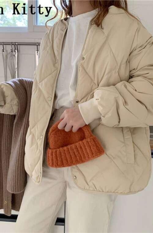 regering Lov bero  Allt inom Vinterjackor för kvinnor på BaeBae.se