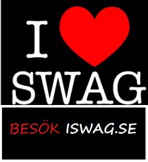 iSwag.se - Shop